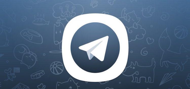 telegram x aggiornamento android