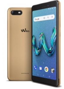 Wiko Tommy 3 Android Go gold