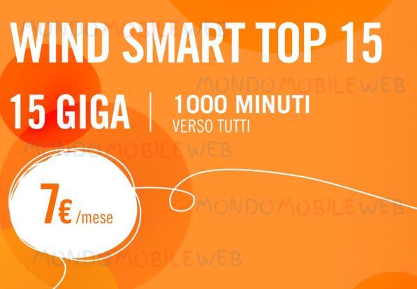 wind smart top 15