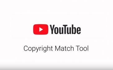 youtube copyright match tool 1
