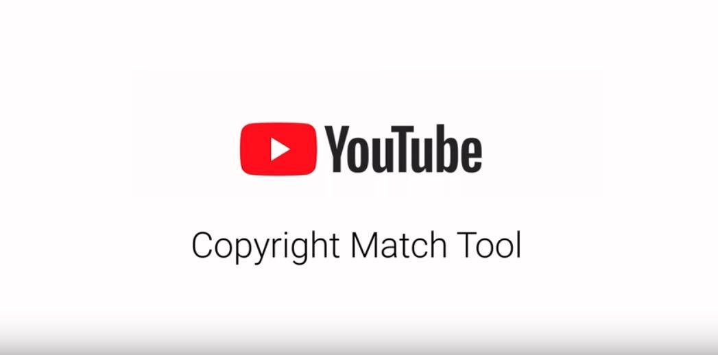 youtube copyright match tool 1