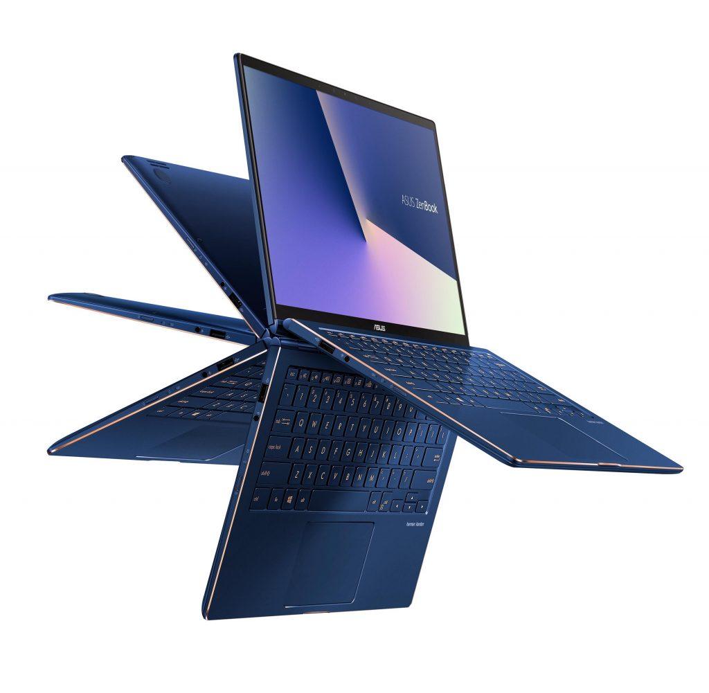 ASUS ZenBook Flip 1