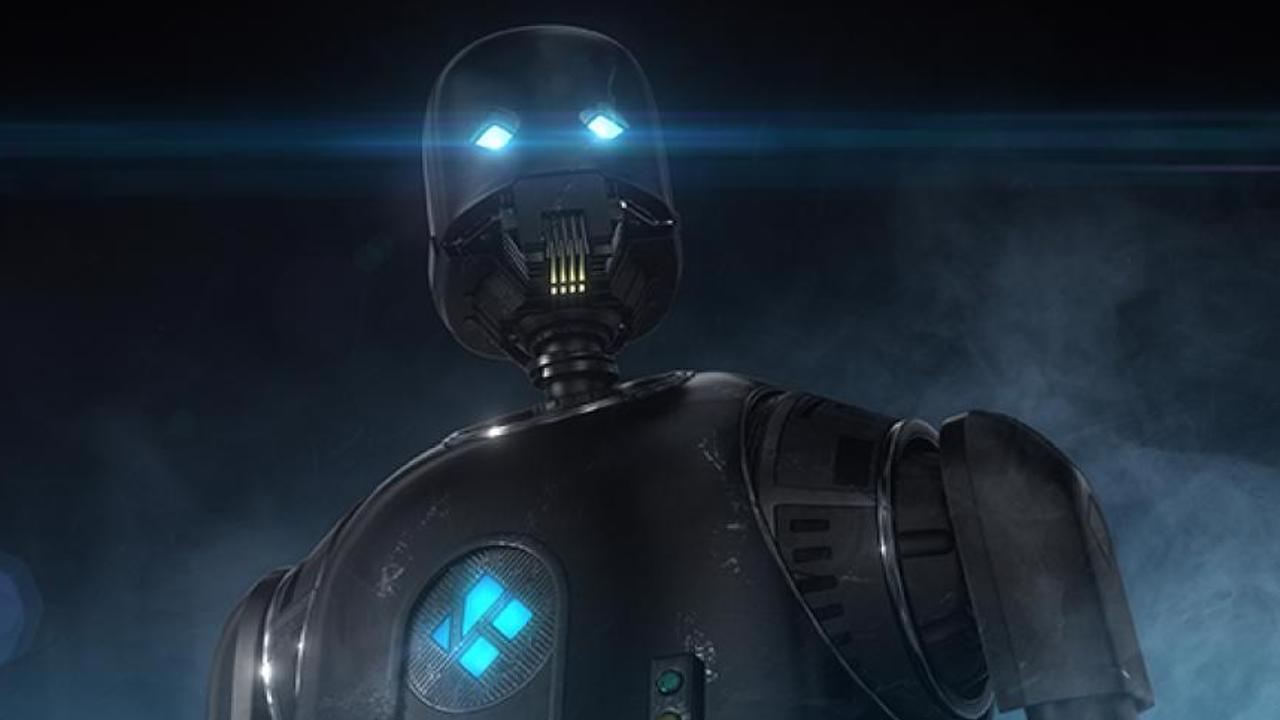 Kodi 18 Beta Leia