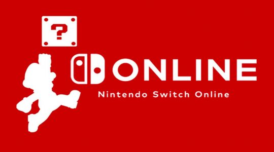 Nintendo Switch онлайн