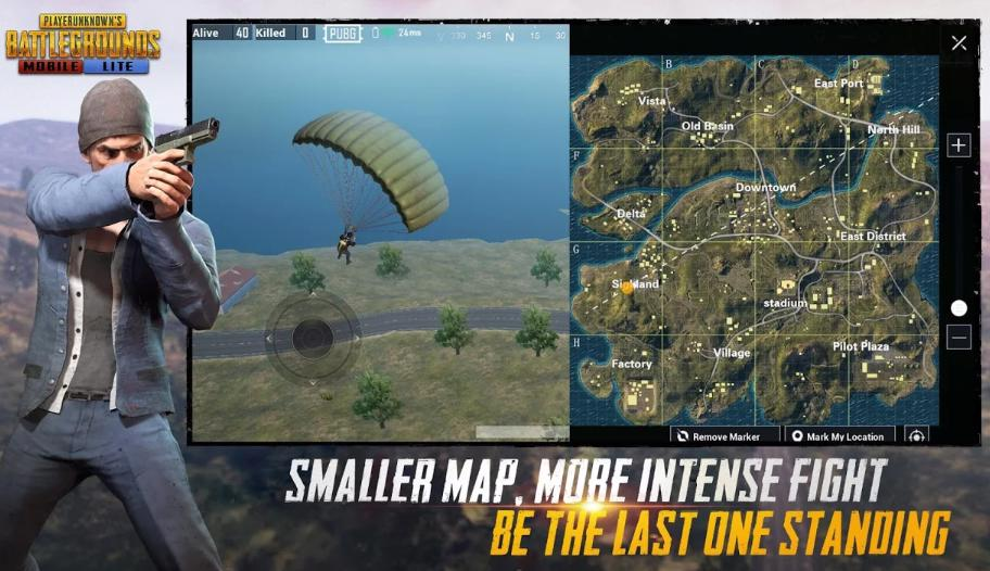 PUBG Mobile Lite 1 Android