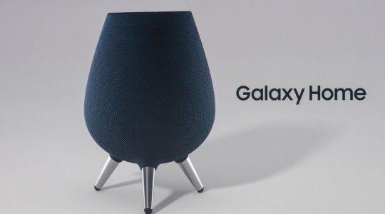 samsung galaxy home 1
