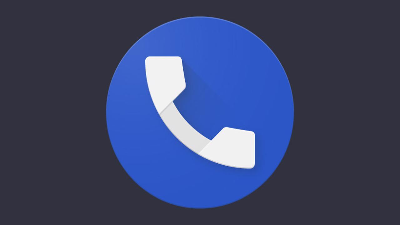 Telefono dark google