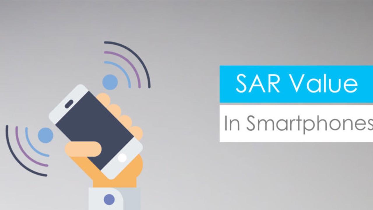 valori SAR Samsung