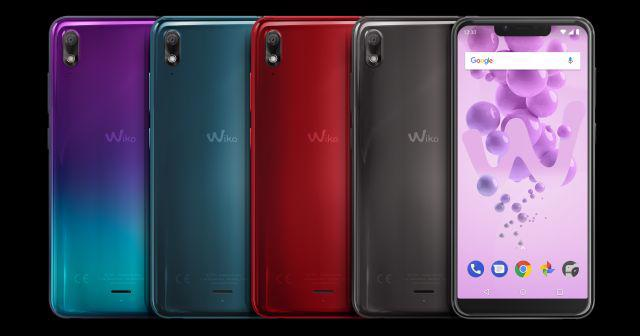 Wiko View2 Go