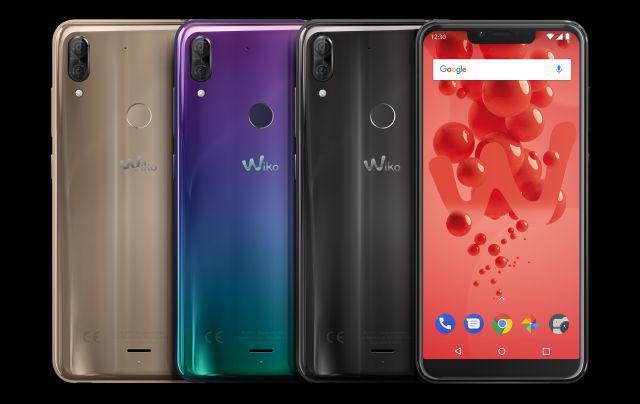 Wiko View2 Plus IFA 2018