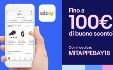 ebay discount coupon 1 MITAPPEBAY18