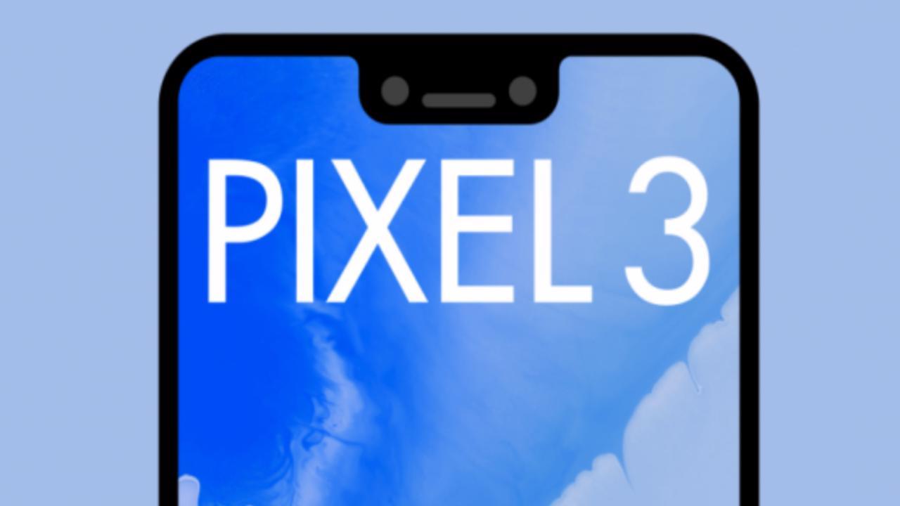 Google Pixel 3 XL AnTuTu