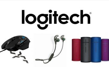 logitech IFA 2018