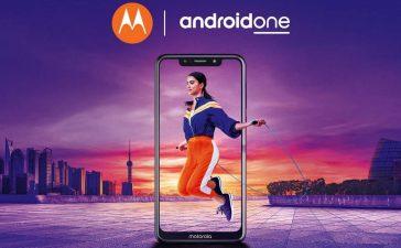 Motorola eins