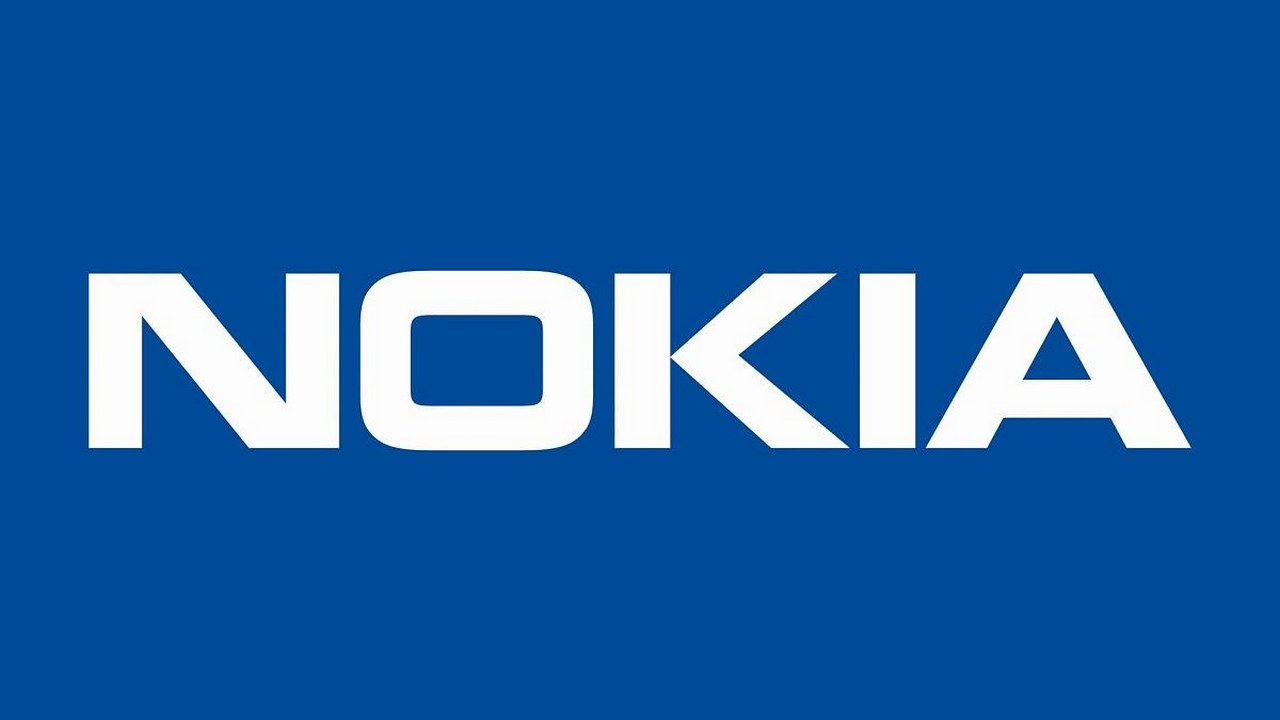 logotipo do nokia