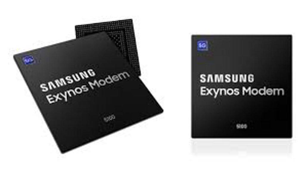 samsung exynos 5100 5G