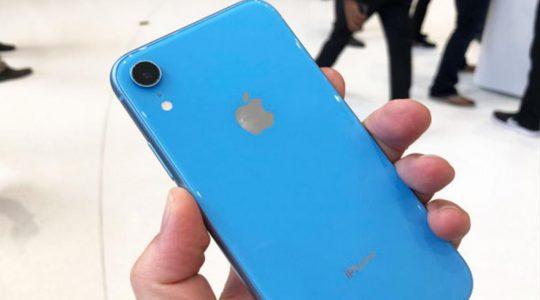 Apple iPhone XR Zubehör umfasst Amazon
