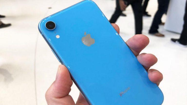 Apple iPhone XR accessori cover Amazon