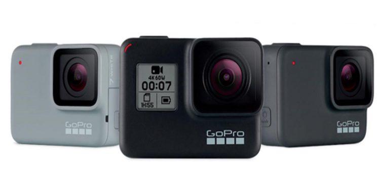 GoPro HERO 7 copertina