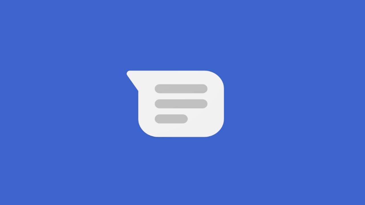 谷歌Android消息