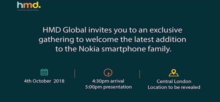 HDM Global Nokia 7.1 Plus