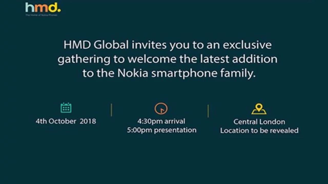 HDM Global Nokia 7.1 Plus