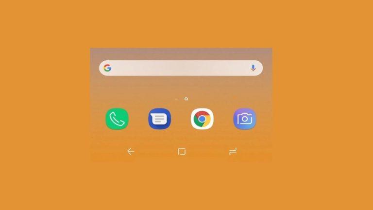 Samsung Experience 10 Android 8.0 Oreo 1