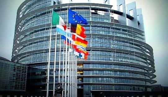 parlamento Ue copyright 1