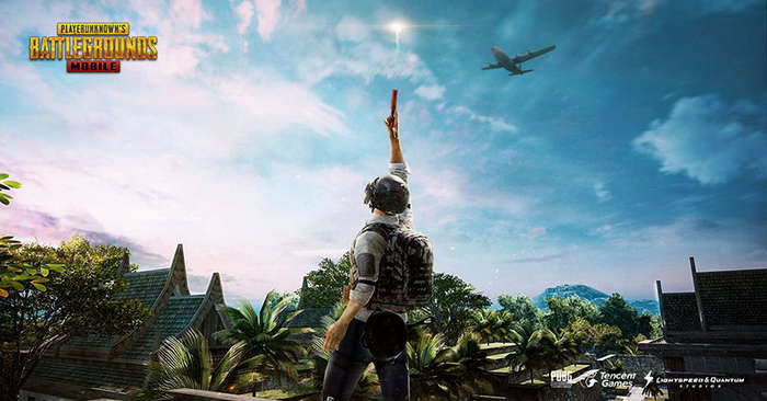 PUBG Android: new update with the Sanhok map and other news