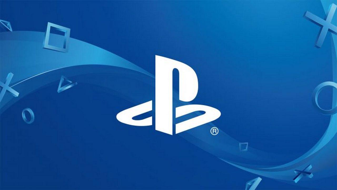 sony playstation 4 logo