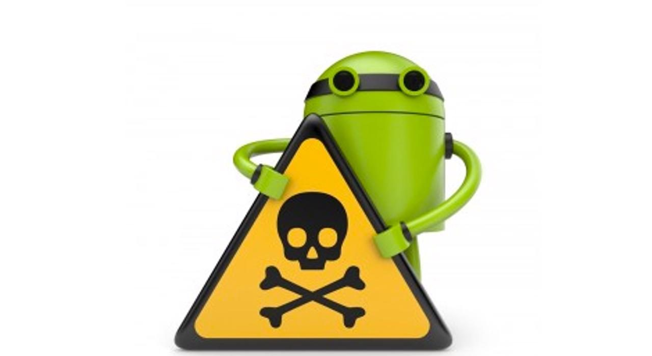 app pericolose android