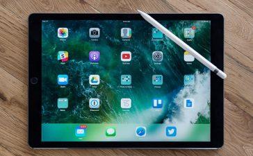 Apple iPad tablet mercato