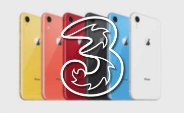 apple iphone xr tre italia