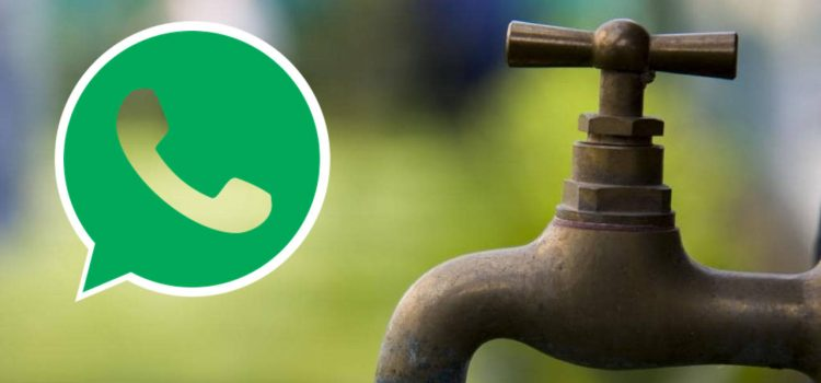 bufala whatsapp acqua potabile