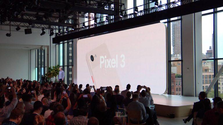 пиксель google 3