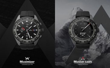 LG Watch W7 чехол