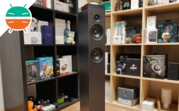 recensione energy tower 7 true wireless speaker