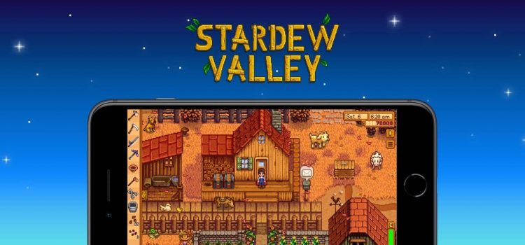 stardew valley android ios