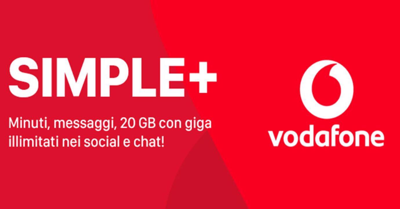Vodafonchat