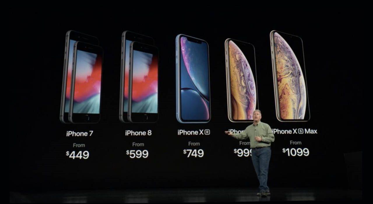 iPhone XS, XS Max ed XR non vendono quanto previsto, Apple ...