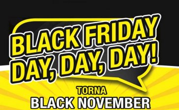 black friday euronics