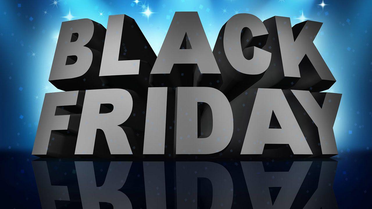 Black Friday 2018 Come Funziona Quando Inizia E Migliori Offerte Amazon Ed Ebay Gizblog