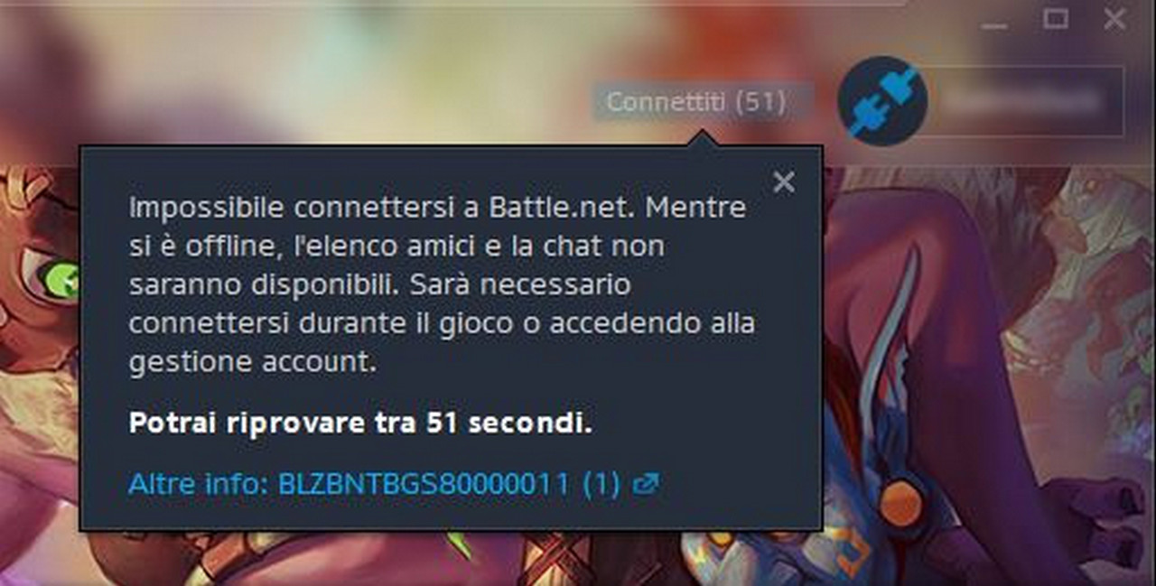 battle.net down