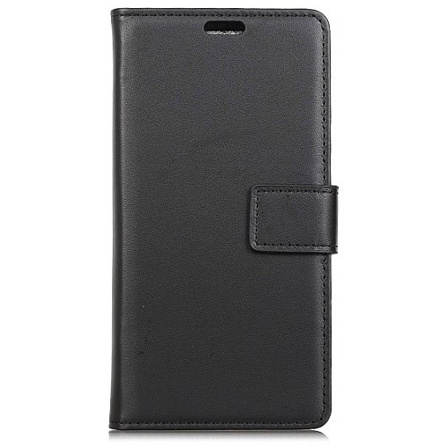 For Samsung GALAXY A7 2018 Wallet with Case Kickstand Feature Card Slots