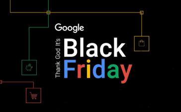 google black friday 2