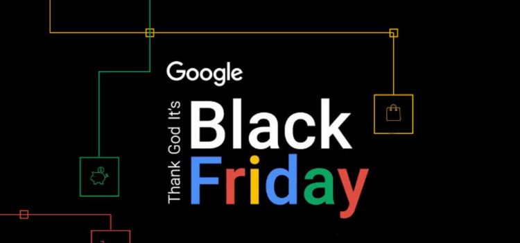 google black friday 2