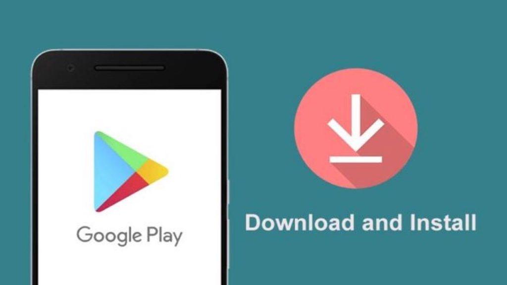 Play Store App Gratis