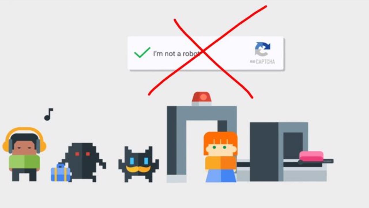 Google introduces the reCAPTCHA v3: great news for users