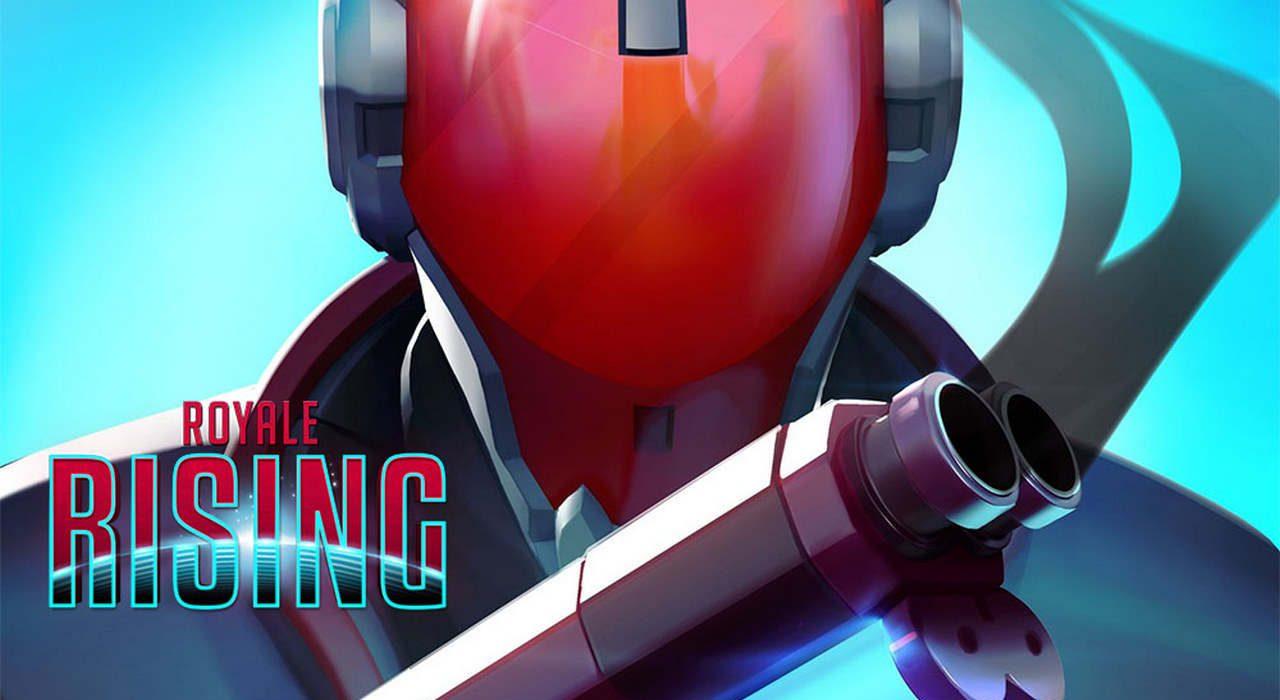 Royale Rising in arrivo nel Play Store: ecco il primo ...