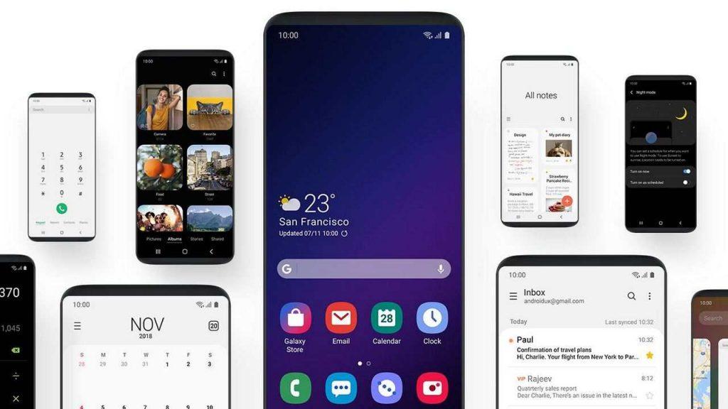 Samsung Galaxy Note 9: disponibile la ROM Beta con Android